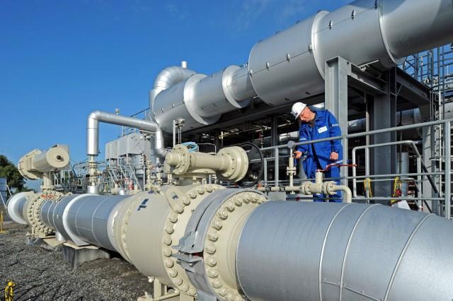 Αργεντινή: Στα ύψη η παραγωγή φυσικού αερίου