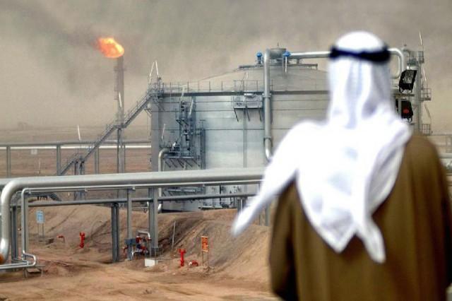 Η ενέργεια φέρνει κοντά Ριάντ-Κουβέιτ