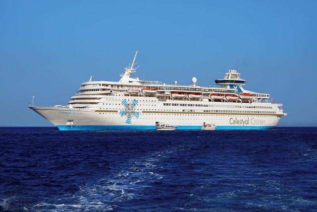 Ζήστε το Αιγαίο! Ζήστε την εμπειρία της Celestyal Cruises