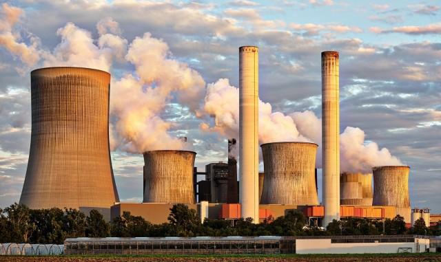 Παγκόσμια «μάχη» κατά του CO2