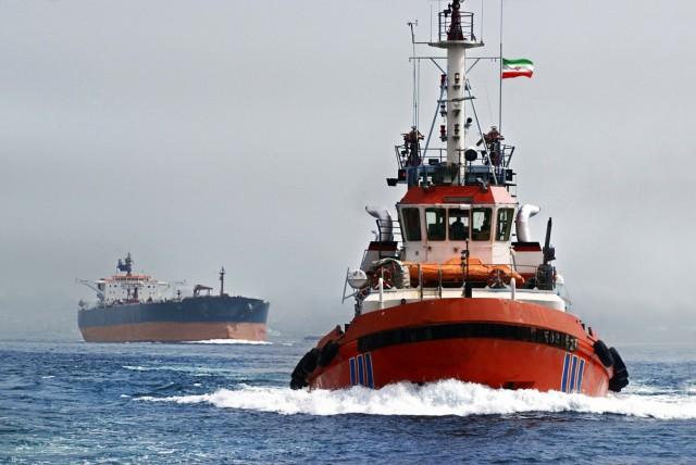Στόχος των ΗΠΑ η ασφαλής ναυσιπλοΐα στον Κόλπο
