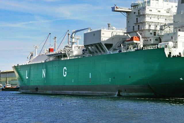 Η Ευρώπη «ψηφίζει» αμερικανικό LNG