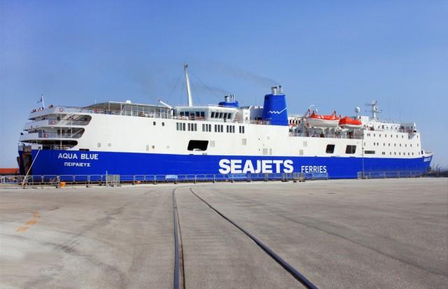 Seajets: Έναρξη καθημερινών δρομολογίων από Ραφήνα για Άνδρο-Τήνο-Μύκονο