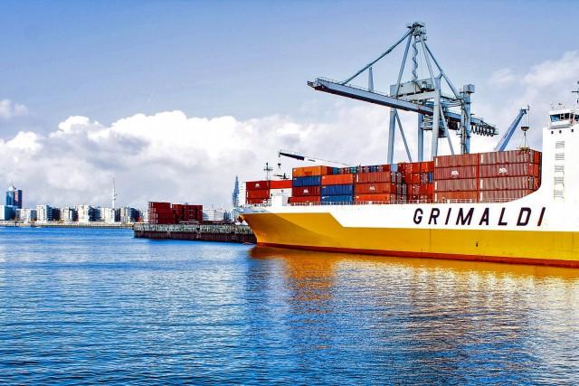 Σε πλοία 5ης γενιάς επενδύει ο όμιλος Grimaldi