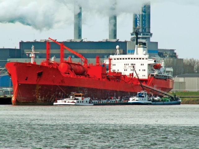 Baltic Exchange: πως θα καταγράφονται οι αέριες εκπομπές πλοίων