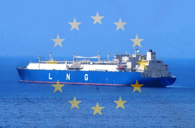 Κροατία: Νέος τερματικός σταθμόςLNGμε τις ευλογίες της ΕΕ