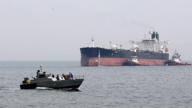 SOS για την κατάσταση στον Περσικό