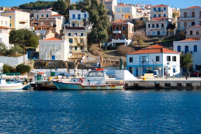 Οινούσσες: Η ακριτική ναυτομάνα πατρίδα