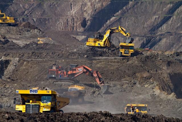 Τέλος για ένα από τα σημαντικότερα ορυχεία κοβαλτίου