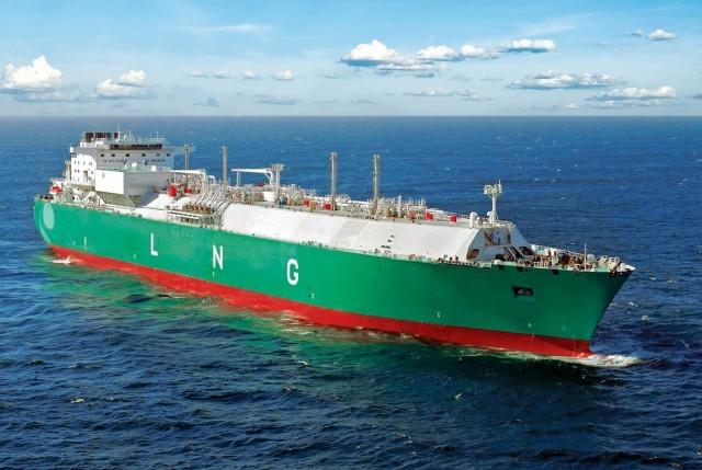 Νέα δεδομένα στην αγορά των LNGs