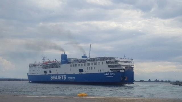 Σαμοθράκη: Δρομολογούνται 2 νέα πλοία