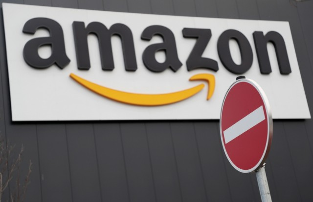 «Διαζύγιο» FedEx – Amazon