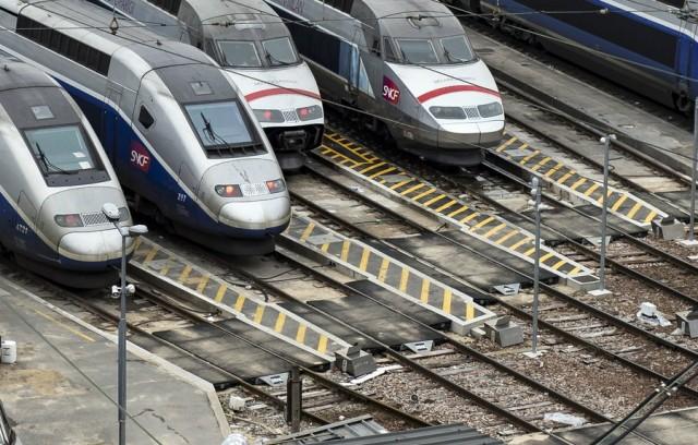 Οι 10 γρηγορότερες σιδηροδρομικές συνδέσεις στον κόσμο