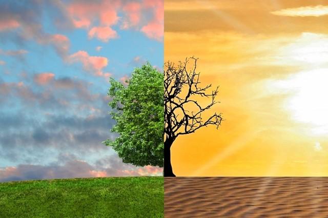 Ξηρασία, καύσωνες και αμμοθύελλες δίχως τέλος τα επόμενα έτη;