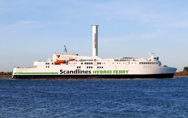 Υβριδικά επιβατηγά πλοία: οι νέες εξελίξεις