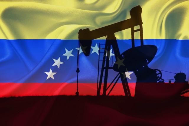 Συρρίκνωση της αγοράς για το πετρέλαιο της Βενεζουέλας