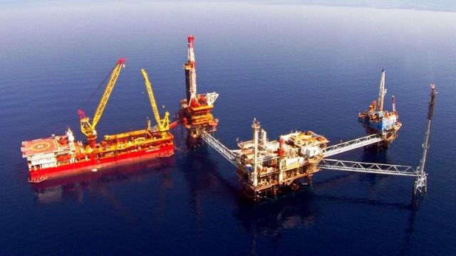 Σε κίνδυνο επενδύσεις-μαμούθ ανεύρεσης φυσικού αερίου