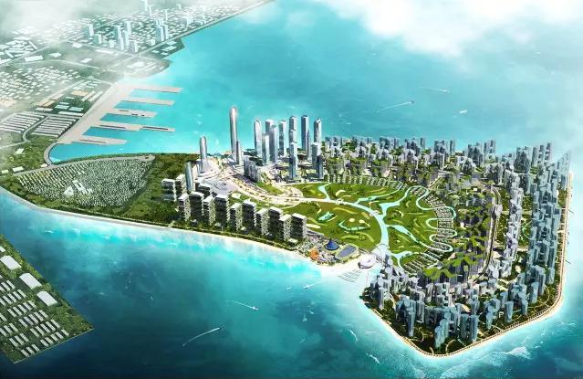 Μανίλα: το νέο Ντουμπάι;