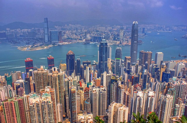 Χονγκ Κονγκ: οι πραγματικές βλέψεις της Κίνας