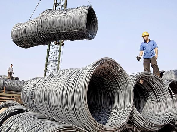 Τα χρηματοοικονομικά εργαλεία «τροχοπέδη» στην κινεζική βιομηχανία αλουμίνιου