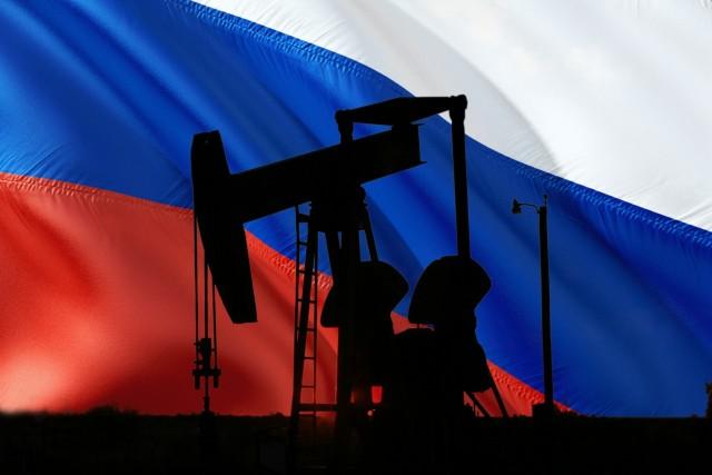 Η Ρωσία Νο. 1 πετρελαιοπαραγωγός χώρα