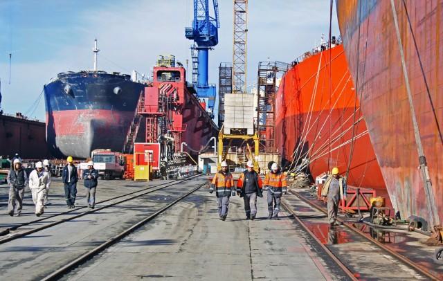 Ευρωπαϊκά ναυπηγεία: στόχος η προσέλκυση νέων