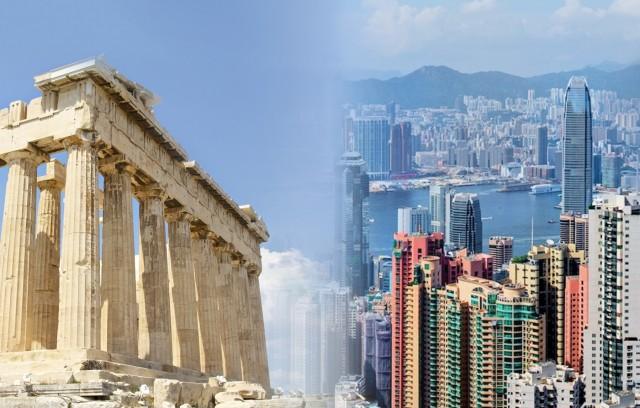 Χονγκ Κονγκ: η ελληνική golden visa 1η σε ζήτηση