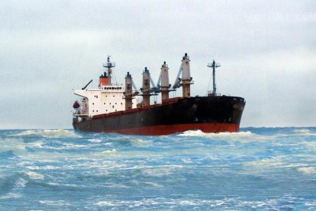 INTERCARGO: αγωνία για το πλοίοπου αγνοείται στην Ινδονησία