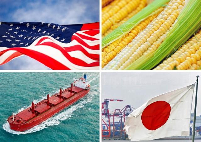 Ιαπωνικό «μάννα εξ΄ουρανού» για τους Αμερικανούς γεωργούς