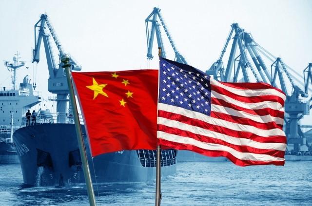 Αβέβαιο το διεθνές εμπόριο λόγω των σινοαμερικανικών σχέσεων