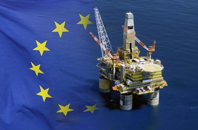 Υψηλή η εξάρτηση της ΕΕ από τις εισαγωγές πετρελαίου