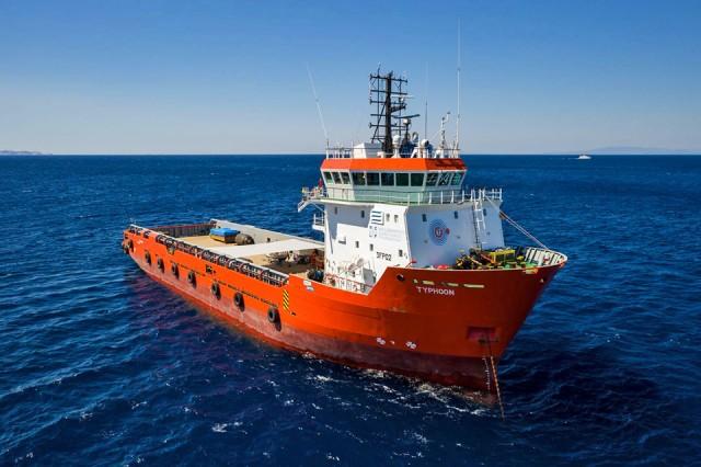 Ίδρυμα Αθ. Λασκαρίδου: Αρωγός των ελληνικών θαλασσών
