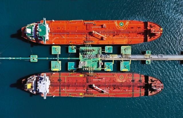 Θα ανασάνει η αγορά των crude tankers;