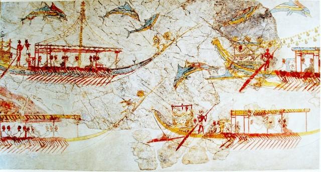 Οι άγνωστες Οδύσσειες στο Εθνικό Αρχαιολογικό Μουσείο
