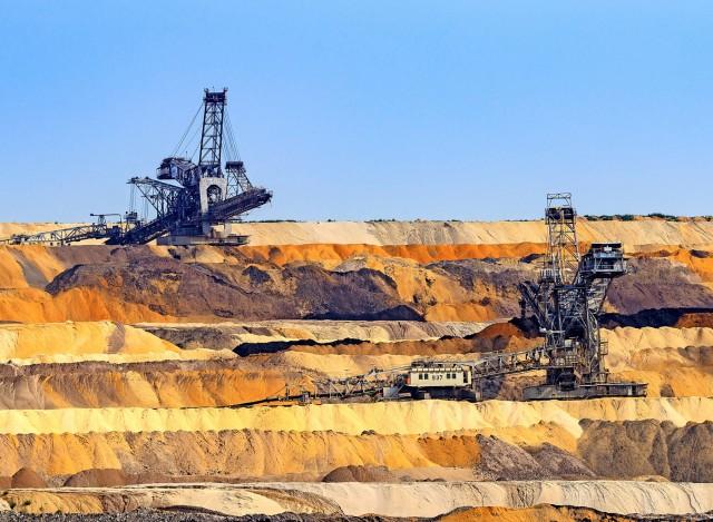 Στο επίκεντρο τα αναξιοποίητα κοιτάσματα iron ore στον κόσμο