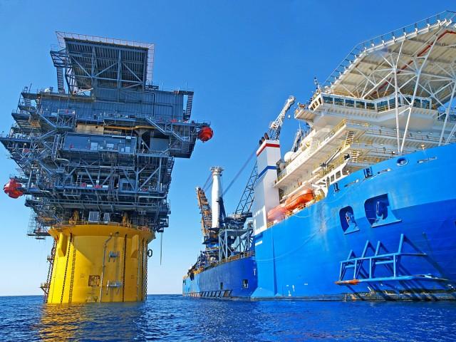 Total-Qatar Petroleum: νέες δυναμικές συνεργασίες