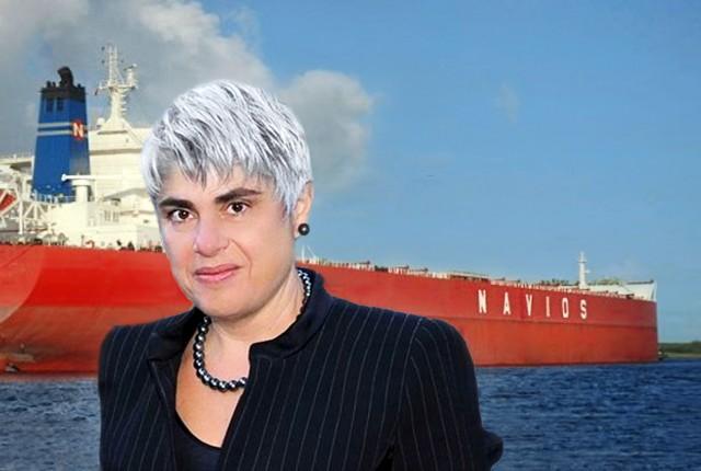 Χρηματοοικονομικές ανακατατάξεις για την Navios Maritime Holdings
