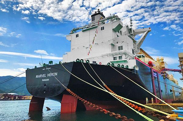 Mitsubishi Shipbuilding: επενδύοντας στις νέες τεχνολογίες LNG