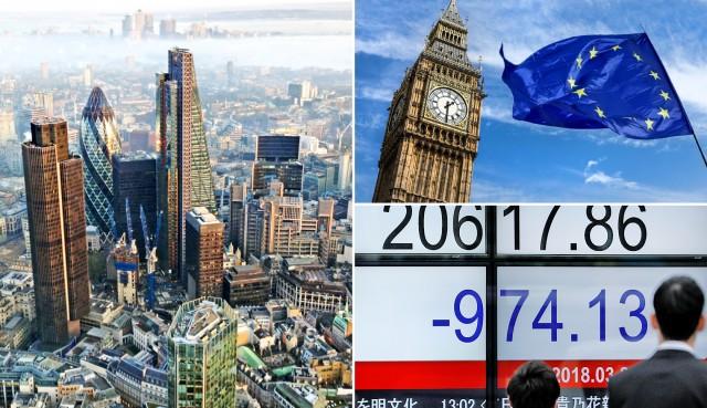 «Βατερλό» ο Αύγουστος για τις διεθνείς αγορές