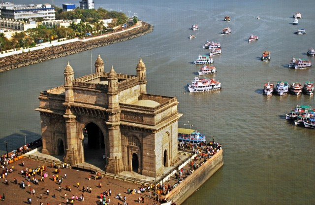 Ινδία: διεθνής αγωνία για την επιβράδυνση της οικονομίας