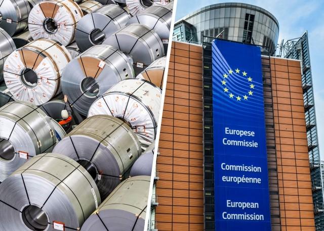 Eισαγωγές χάλυβα: οι νέες επιδιώξεις της ΕΕ