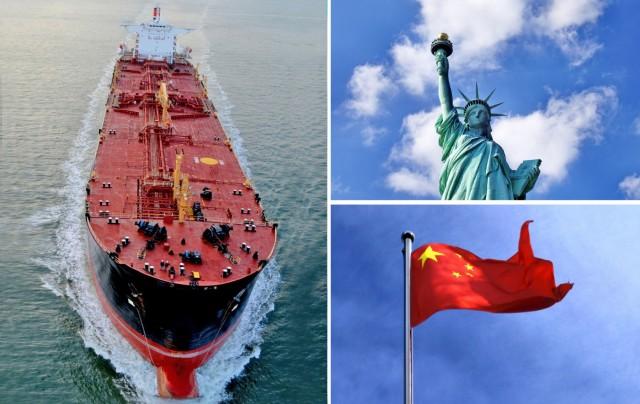Εμπορικός πόλεμος ΗΠΑ-Κίνας: οι δασμοί «μπούμερανγκ» για τις εταιρείες