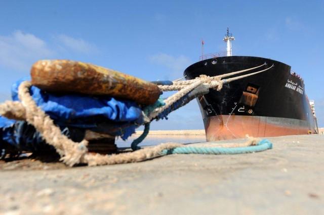 Βεγγάζη: δειλή αλλά σταθερή ανάπτυξη για το λιμάνι της