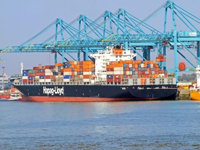 Hapag-Lloyd: εστιάζοντας στην Μεσόγειο