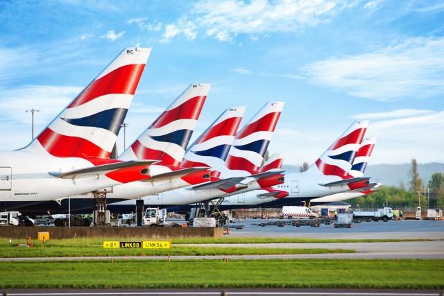 Βritish Airways: Χάος στις πτήσεις προς Mεγάλη Βρετανία