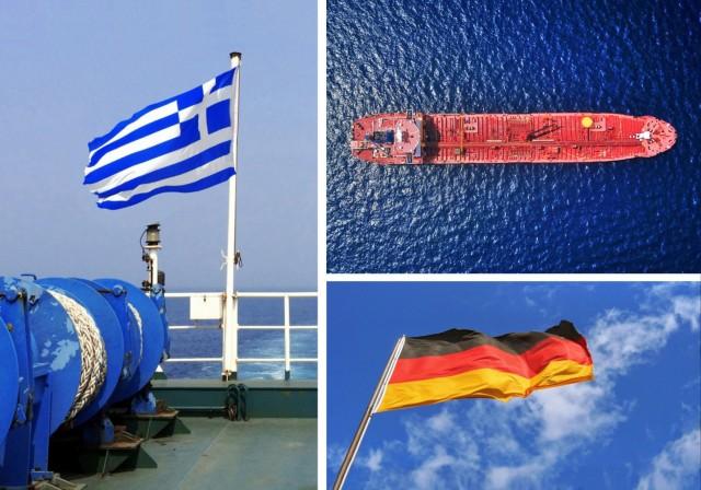 Γερμανικές ναυτιλιακές επενδύσεις εν όψει