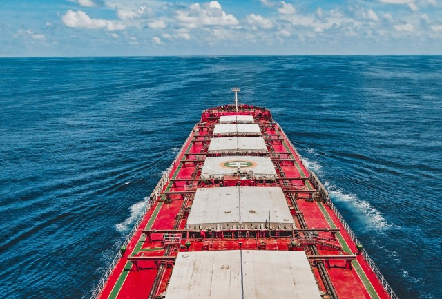 Θετικοί οιωνοί για την αγορά των bulkers