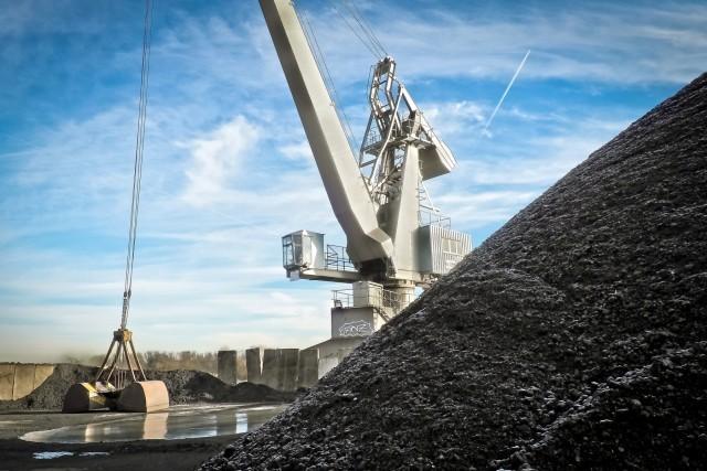 ΗΠΑ: ο άνθρακας «πληγή» για τα τρένα