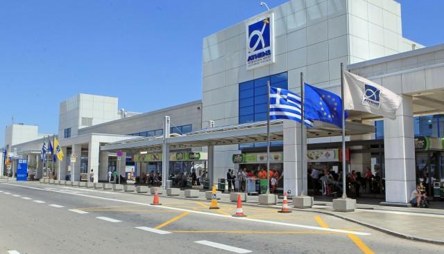 Διεθνής Αερολιμένας Αθηνών: ανάπτυξη και το 2019