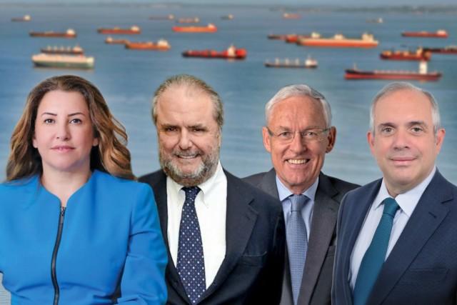 Οι μεγάλοι της ναυτιλίας συσκέπτονται για το μέλλον της